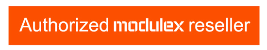 Modulex Authorized Reseller