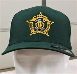 cap embroidery services