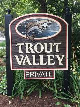 Cary Trout Valley