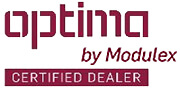 optima by Modulex Certified Dealer