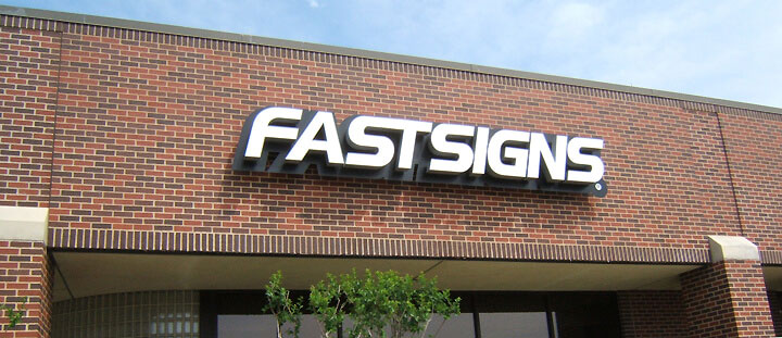 FASTSIGNS International Corporate Headquarters