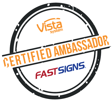 Vista System Certified Ambassador Program
