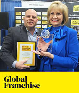 Mark and Catherine_Global Franchise